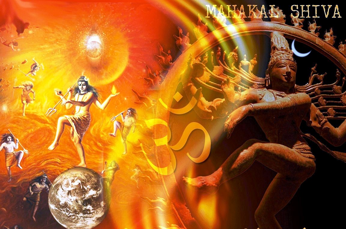 Liberation from Maya